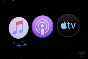 蘋果終結 iTunes 時代!三大獨立應用程式將隨新版 macOS 上線