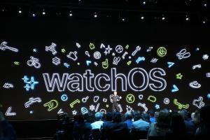 擺脫 iPhone 束縛!新版 watchOS 6 終於獨立了