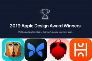 蘋果認證 2019 年度最佳 App大獎出爐!這 9 款 App 你都下載了嗎?