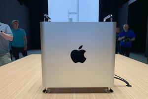 Mac Pro、6K 自家顯示器總價破 30 萬!蘋果在打哪些算盤?