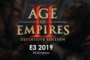 《世紀帝國 2:決定版》要來了!新增 4 大文明、畫質直衝 4K
