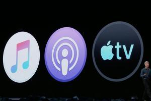 Apple 文件說明 macOS Catalina 無痛轉移 :未來 iTunes 將有這些改變...