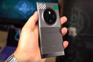 最強 Lumia 手機?微軟揭露抱憾取消的黑科技、設計構想