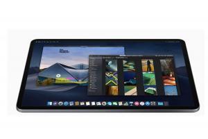 iPadOS 改寫硬體藍圖!外媒:iPad 就是蘋果的「新筆電」實驗