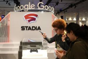 Google 雲端遊戲的優勢在哪?Stadia 負責人:我們有 YouTube!