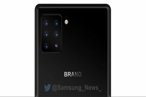 考驗索粉的密集恐懼症?傳 Sony 研發 6 鏡頭手機