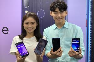 官方曝台灣還有至少 35 萬「HTC 粉」!盼舊客回頭拚新機買氣