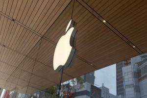 蘋果在台第二間直營店週末開幕!限量 T-Shirt 曝光「只送不賣」