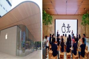 【本週5大科技新聞】蘋果新旗艦店今開幕、上半年最佳手機網友選它⋯