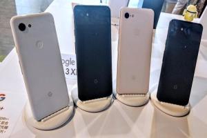 未發表的 Google Pixel 4 實機竟意外被野生捕獲!外媒曝機身外型變化