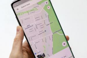 防止小黃司機繞路!Google Maps 「警示偏離路線」功能測試中