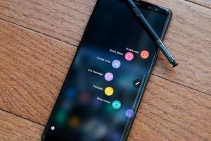 比拚 Google Pixel 手機!三星 Galaxy Note 9 迎來「夜拍模式」