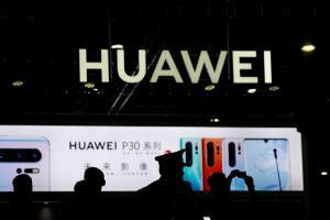 Google 不支援所致?彭博:華為手機海外銷量大跌 60%