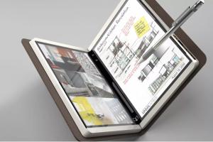 微軟 Surface 平板大進化?傳大玩摺疊技術、支援 Android App