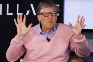 比爾蓋茲談自己最大錯誤!這失誤讓微軟錯失 4,000 億美元
