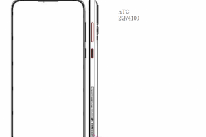HTC 首款全面屏手機?NCC 認證圖驚見外型大突破