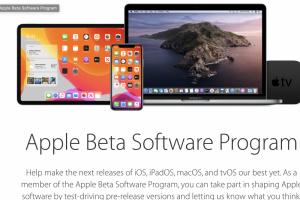 iOS 13、iPad OS 公測版釋出!果粉搶先升級 3 步驟看這邊