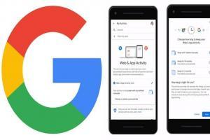 Google 隱私設定新增「自動刪除」功能上線!管理個人瀏覽網頁、定位記錄這樣做