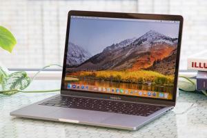 續航更強的 MacBook 蓄勢待發?傳 Apple 研發 ARM 架構筆電