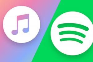 向 Spotify宣戰? 蘋果宣佈 Apple Music 訂閱人數衝破 6000 萬!