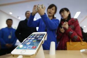 一張圖揭曉蘋果最重視的 iPhone!網友喊:安卓永遠沒這待遇