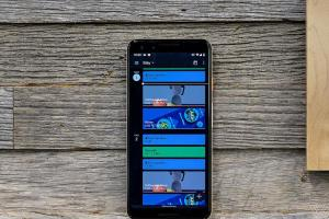 迎向全螢幕時代!Android Q 將有全新手勢