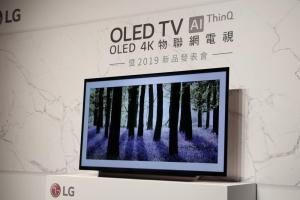 LG 何時推出 8K 電視?台灣高層這樣回
