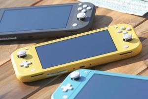 任天堂兩款 Switch 該買哪一款?三大特點比一比