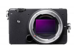 全球最小最輕的全片幅單眼是它! Sigma 推出首款可交換鏡頭的「新型相機」