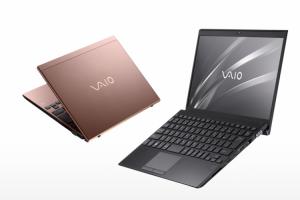 比MacBook Air 還輕巧!新款 VAIO SX12 筆電,給足誠意滿滿的連接埠!