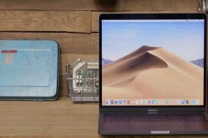 2019 新款 MacBook Pro 被拆解光光!電池容量變大、「這項」規格無法升級!