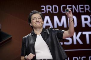 性能、功耗與價格全面壓制 Intel!AMD 三代 Ryzen 處理器外媒評測出爐