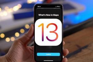 【本週5大科技新聞】iOS 13測試版6大改變、全球行動網速排名揭曉⋯