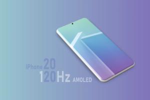iPhone將成最強電競手機?傳蘋果考慮推殺手級螢幕技術
