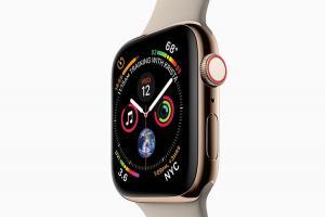 比 OLED 更優秀!傳 Apple Watch 新一代換用 microLED 螢幕