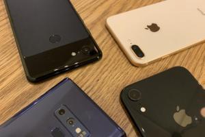 智慧手機「就這樣了」?小廠危險、今年出貨量再大跌