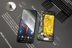 ZenFone 不再是華碩旗艦代表?ROG Phone 2 多升級這些!