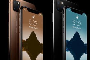 今年三款新 iPhone 又換命名?六大特色也曝光