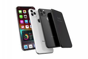 新款 iPhone  前後相機升級2大新亮點!外媒爆料有蘋果黑科技加持