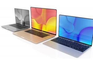 蘋果打造真旗艦筆電!傳史上最貴 MacBook 最快 10 月登場