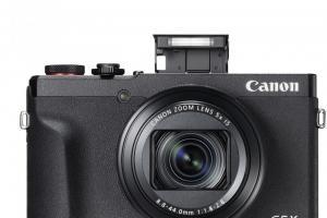 VLOG 專用機 8 月登台!Canon 將推兩款 PowerShot 新相機
