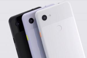 CP 值果然王道?平價 Pixel 3a 一秒讓 Google 硬體銷量大復活