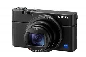 終於能買得起降價前代了?Sony 發表類單王者 RX100 第七代