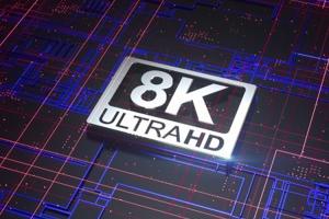 用 8K 電視玩 60fps 遊戲是什麼體驗?外國評測團隊給出答案