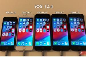 iPhone 升級「iOS 12.4」會更省電嗎?實測比一比就知道