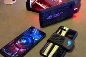 華碩ROG Phone 2 中國版預購爆量、傳台灣上市後延?官方回應這樣說
