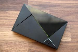 Nvidia 新款 Android TV 遊戲機現蹤!顯示卡升級曝光