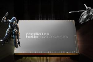 聯發科首度進攻手遊客群!正式發表 Helio G90 遊戲晶片