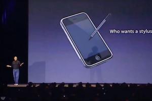 傳 iPhone 致敬三星 Note 招牌功能!外媒吐槽:賈伯斯不會喜歡