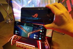 華碩 ROG Phone 2 中國首賣僅 73 秒破萬台! 官方為缺貨致歉